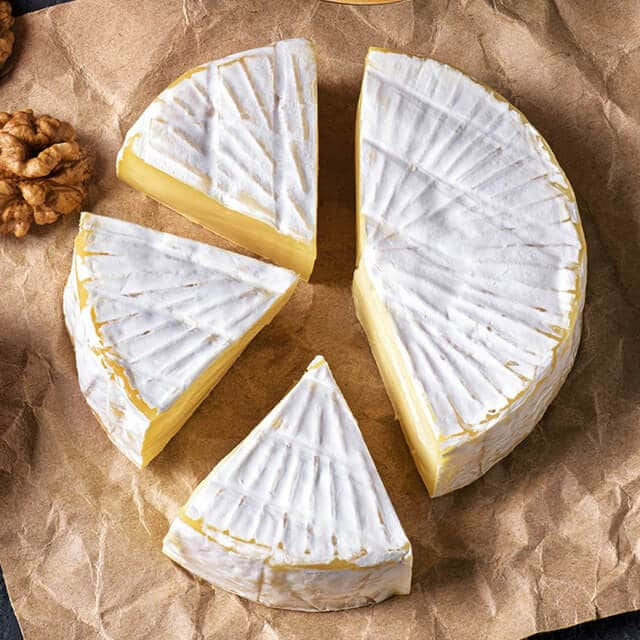 mould cheese